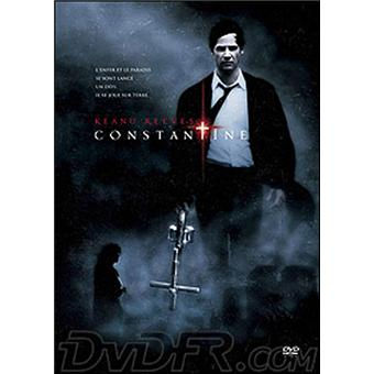 Constantine - Edition Simple