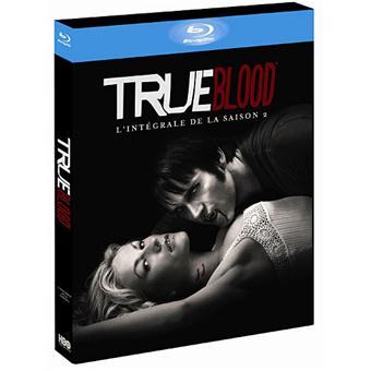 True BloodCoffret intégral de la Saison 2 - Blu-Ray