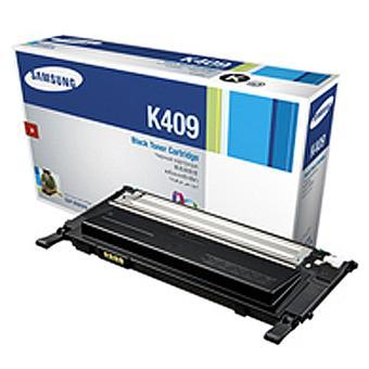 Samsung CLT-K4092S - zwart - origineel - tonercartridge