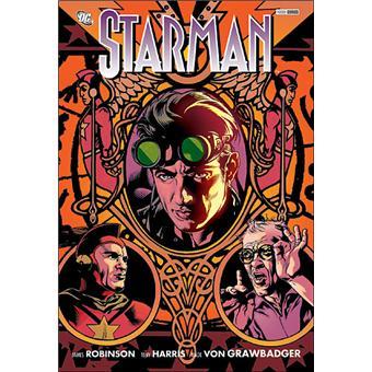 StarmanStarman
