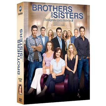 Brothers and SistersBrothers and Sisters - Coffret intégral de la Saison 2