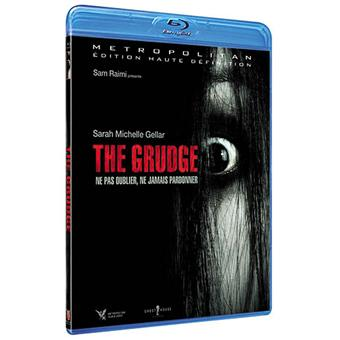 The Grudge - Blu-Ray