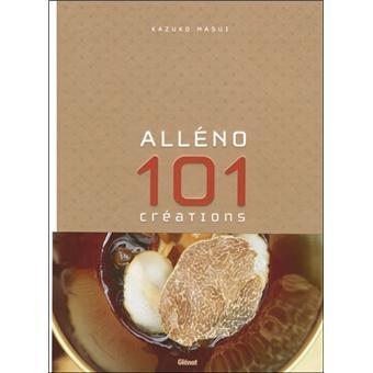 """Résultat de recherche d'images pour """"livre de cuisine Yannick Alleno"""""""