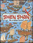 Shen ShanOn a perdu Litchi !