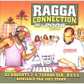 ragga connection 2006