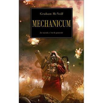 Warhammer 40 000 The Horus Heresy Mechanicum