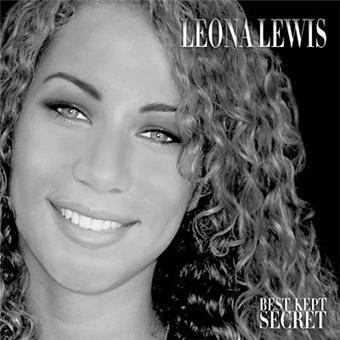 """Résultat de recherche d'images pour """"leona lewis best kept secret"""""""