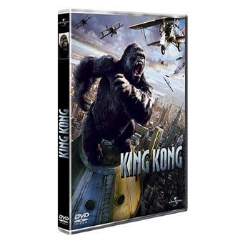 King KongKing Kong - Edition Simple