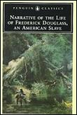 Narrative life of f douglass