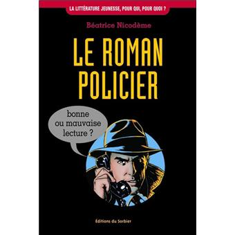 roman policier en pdf gratuit