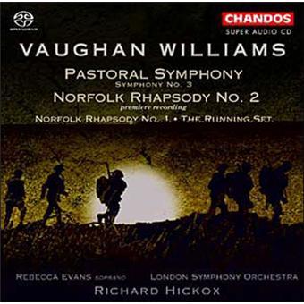 Symphony no.3/norfolk rha