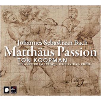 Matthaus passion
