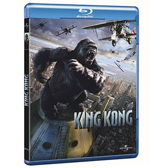 King KongKing Kong - Blu-Ray