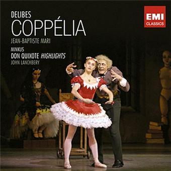 Coppelia - Don Quichotte