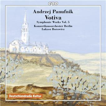 Symphonie Werke für Orchester Vol 5