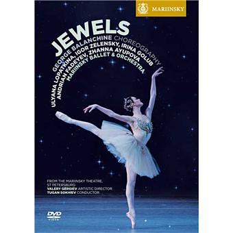 JEWELS/DVD