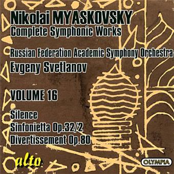 Sinfonietta Fur Streicher