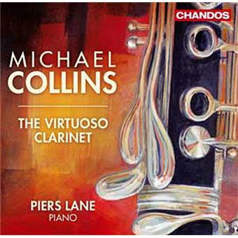 Virtuoso clarinet