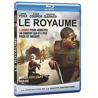 Le Royaume - Blu-Ray