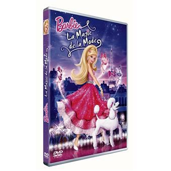 BarbieBarbie - Een modesprookje