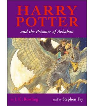 Harry Potter 3 And The Prisoner Of Azkaban Children S Edit