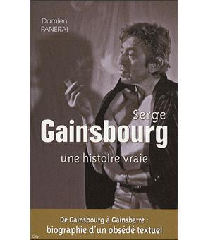 Gainsbourg Une Histoire Vraie
