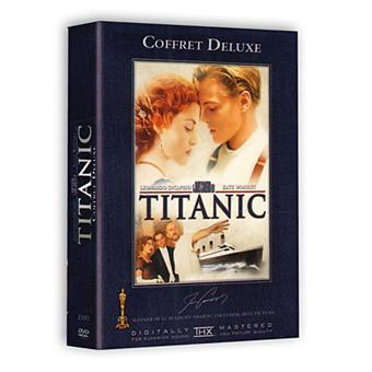 Vos derniers achats sur le Titanic Titanic-Coffret-Edition-Deluxe-4-DVD