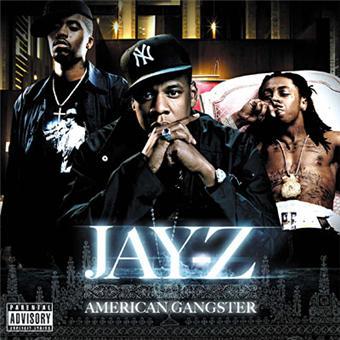 International Gangster