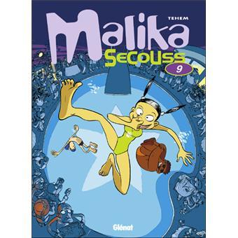 Malika SecoussMalika Secouss