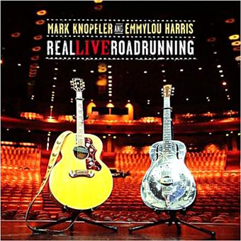 Real live roadrunning - Inclus DVD bonus