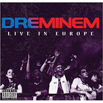 دانلود آلبوم Live In Europe از Eminem & Dr.Dre