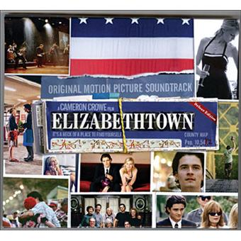 Rencontre a elizabethtown soundtrack