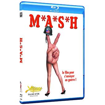 M.A.S.H. Blu-ray