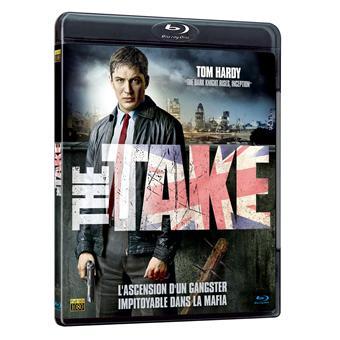 B-TAKE-2 DVD-VF