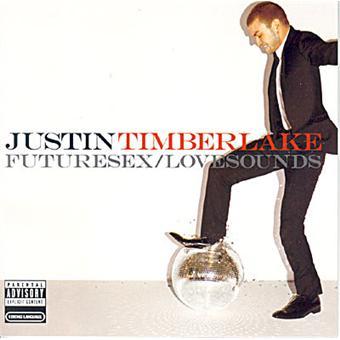 Future sex - Love sounds