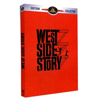 West Side Story - Edition Collector