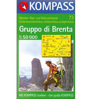 Gruppo di Brenta