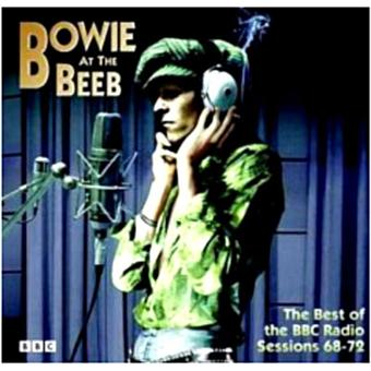 Bowie at the Beeb 1968-1972