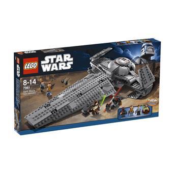 Lego star wars 7961 darth maul 39 s sith infiltrator lego - Vaisseau dark maul ...
