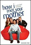 How I met your MotherCoffret intégral de la Saison 1 - DVD Zone 1
