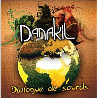 danakil dialogue de sourd