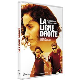 La ligne droite DVD