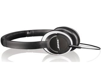 Casque Audio Bose Oe2 Noir Casque Filaire Fnacbe