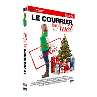 Le Courrier de Noël