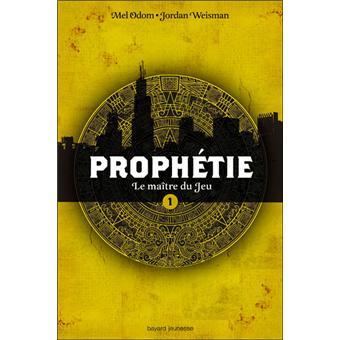 ProphétieProphétie - le maitre du jeu