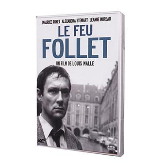 FEU FOLLET/VF