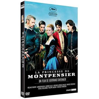 PRINCESSE DE MONTPENSIER-VF