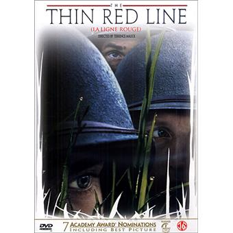 THIN RED LINE (DVD) (IMP)