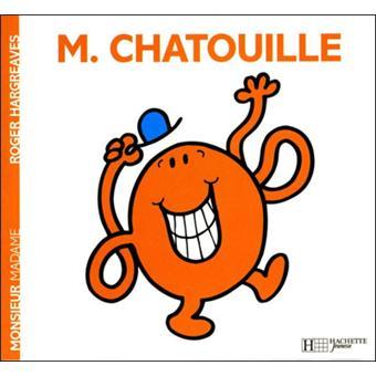Monsieur MadameMonsieur Chatouille