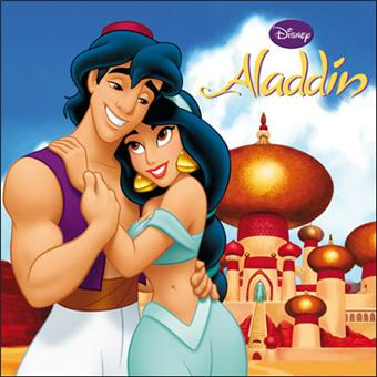 aladdin et le roi des voleurs broch walt disney achat livre fnac. Black Bedroom Furniture Sets. Home Design Ideas